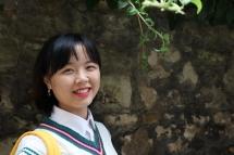 Jade Hu Headshot