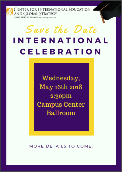 International Celebration