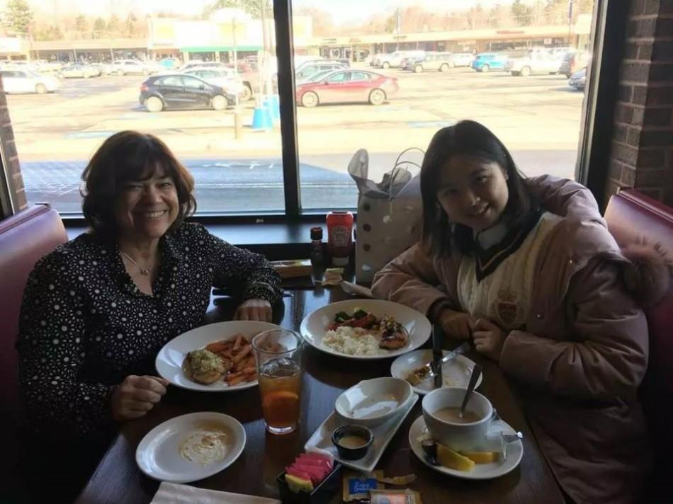 Blog 1 Pic with USA Mom.jpg