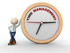 time management Dreamstime.com