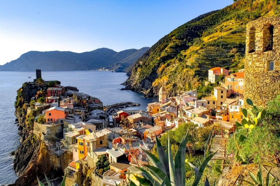Picture of Cinque Terre