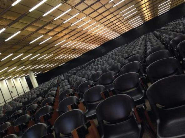 Lecture Centers