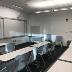 A UAlbany Classroom