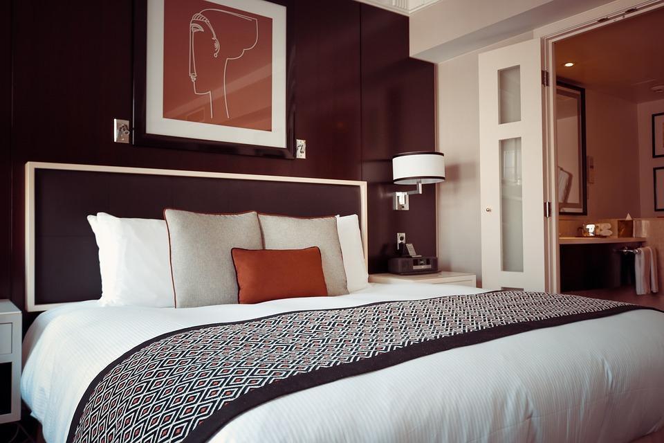 Hotel Room Example