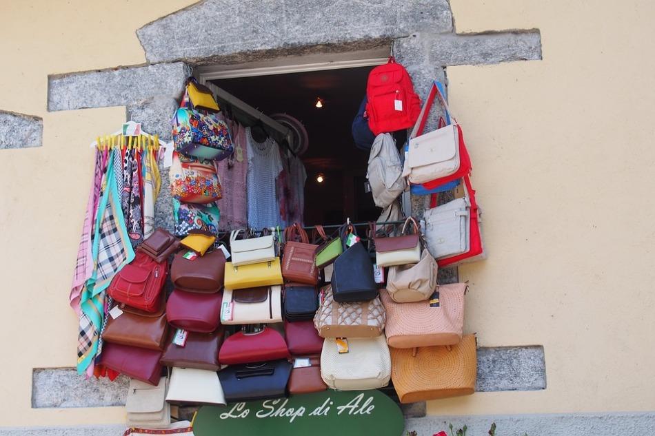 Milan Italy Handbags