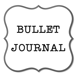 Label Bullet Journal