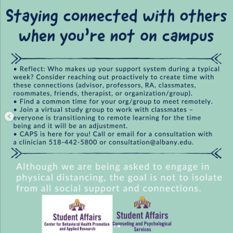 Stay Connected 2